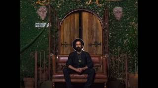 Damian Marley - Upholstery (Stony Hill Album 2017) [Bass Boosted]