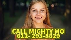 Freelance Web Designer Minneapolis - The Mighty Mo! (612) 293-8629