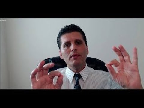 GREGORY MANNARINO The Collapse Of All Collapses & Stock Market Crash 2017
