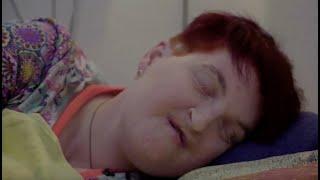 inmuRELAX reduces Josephine's use of sedatives