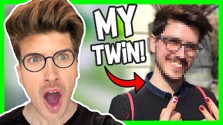 SEARCHING FOR MY TWIN BROTHER!