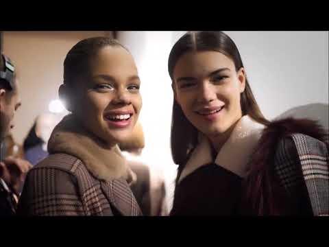 Milan Fashion Week February 2018   by A FASHION