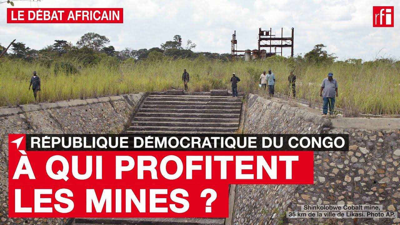 À qui profite l'industrie minière ?