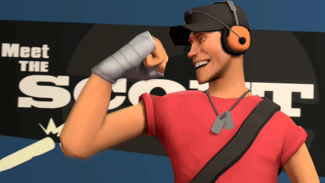 tf2 meet the engineer ita