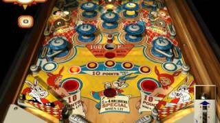 Microsoft Pinball Arcade - Slick Chick