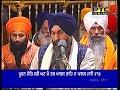 Bhai maninder singh ji hazoori ragi sri darbar sahib amritsar sodar di chowki 01 01 2018 mp3
