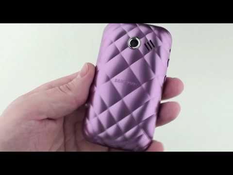 Samsung S7070 Diva - видео обзор samsung s7070 ( s7070 ) от Video-shoper.ru