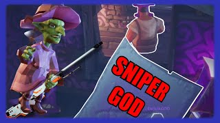 CUKY JE SNIPER GOD VE WITCH IT ?!?!|/w @Morry,@MarweX,@DeeThane,@DejvikGOD a Botman |
