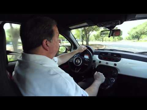 Car Pro Automotive News of the Week and 2012 Fiat Abarth Review 720p