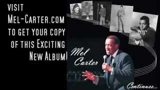 Mel Carter Continues - Something to Remember You By - Special Preview
