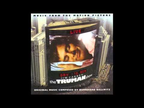 The Truman Show Soundtrack - Truman Sleeps