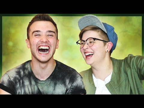 Gay Dating Confessions (ft. Ash Hardell) | Calum McSwiggan