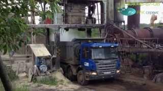 Перевозка асфальта Иваново - самосвалы для перевозки асфальта в Иваново(, 2013-06-10T17:59:20.000Z)