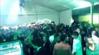 DJ  SIL @ BAILE DO LICEU 2012  - CROWD DANCING WITH STYLE  PSY - GANGNAM STYLE (강남스타일) M/V