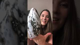 The importance of anger (and how to release it with Ocean Jasper!)