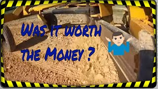 New grader for skid steer how does it work ♂