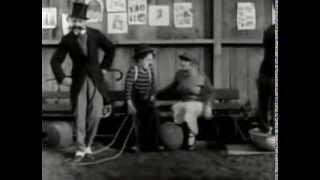 Чарли Чаплин. Короткометражные фильмы. Выпуск 1-3