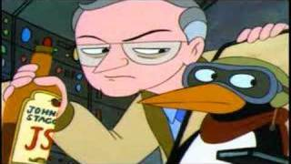"The Critic ""Penguins Can"