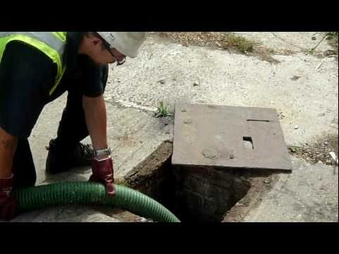 Septic Tank Emptying Cost in Canal Fulton