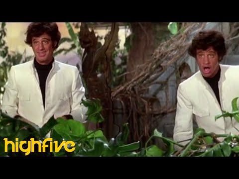 5 nejlepších filmů - Jean-Paul Belmondo