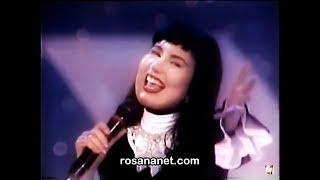 Impossível Acreditar Que Perdi Você - Rosana Fiengo  (1992)