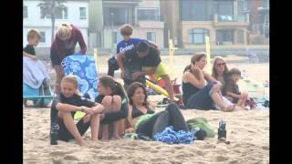 Rip My Shred Stick: Manhattan Beach