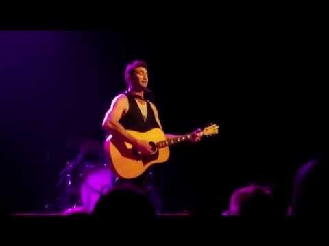 Pete Murray - Saving Grace (unplugged) @ Groningen 17.06.2014