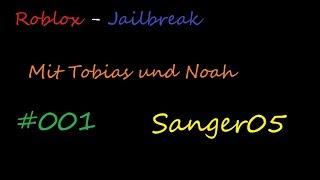 Les meilleurs criminels du monde Roblox - Jailbreak - Sanger05 - France (RUp)
