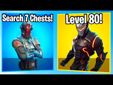 ONLY SEASON 4 FORTNITE PLAYERS WILL REMEMBER THESE