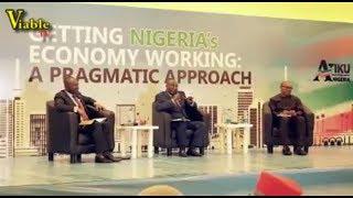 Taste of Lagos Nigeria