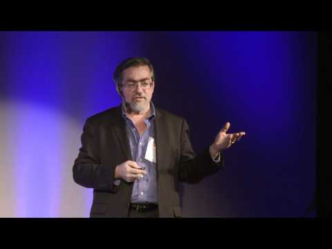 Solar space power: the tipping point: John C. Mankins at TEDxGoodenoughCollege