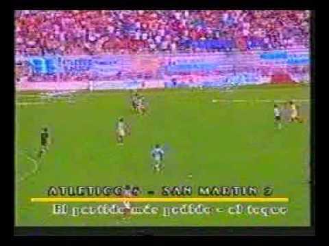 Atletico Tucuma... Atletico Tucuman