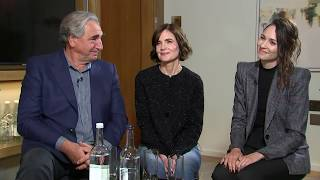 Downton Abbey cast: This film is for the fans
