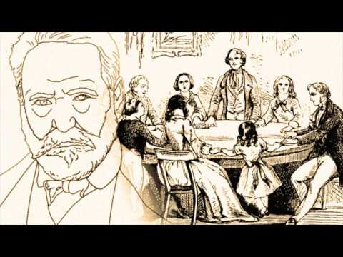 [RARE] Victor HUGO – Une Vie, une Œuvre : Tables parlantes à Jersey (France Culture, 1985)