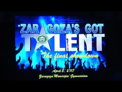 Hiphop group na Unite, kauna-unahang Grand Champion ng Zaragoza's Got Talent