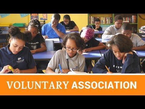 Voluntary Association