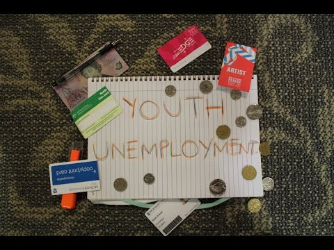 Youth Unemployment in Australia