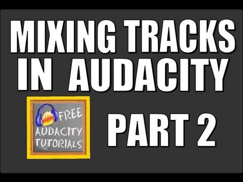Advanced Tutorials « Free Audacity Tutorials