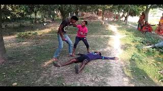 Must Watch New Funny Comedy Video 2019 | Episode 26 | #BusyFunLtd