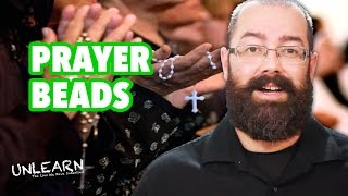 What does the Bible say about prayer beads (praying the rosary)? - UNLEARN the lies