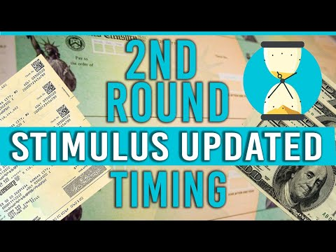 lawyer-explains-|-stimulus-check-(second-round)-and-stimulus-package-timing-update---june-10