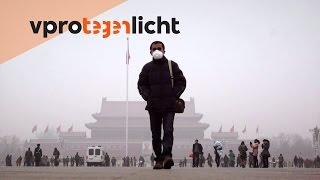 Tegenlicht Kort: hoe ziet de Chinese wereldorde eruit?