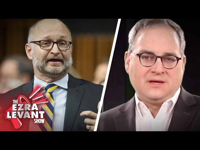 "Liberals replace justice minister ""watchdog"" with SNC-Lavalin ""lapdog"" 