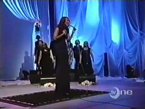 Yolanda Adams - Be Blessed