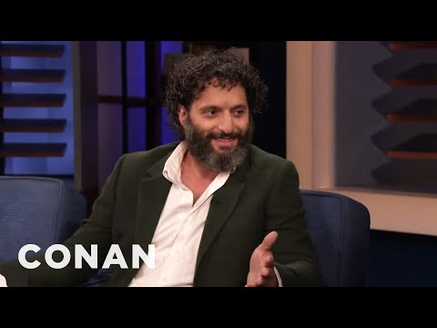 How Jason Mantzoukas Found His