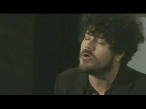 Richard Swift - Ballad of you know who (Jools Holland) Mp3