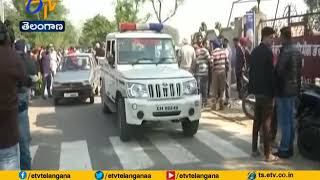 Punjab Amritsar Grenade Attack Being Treated as an Act of Terrorism | say Police