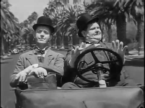 #Laurel & #Hardy #Busy #Bodies