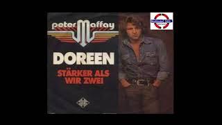 Peter Maffay - Doreen