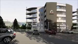 Condominiums Le Reuleaux à Lévis